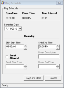 Daily-Schedule-for-Provider