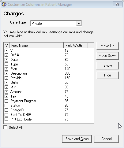 customize-columns-charges